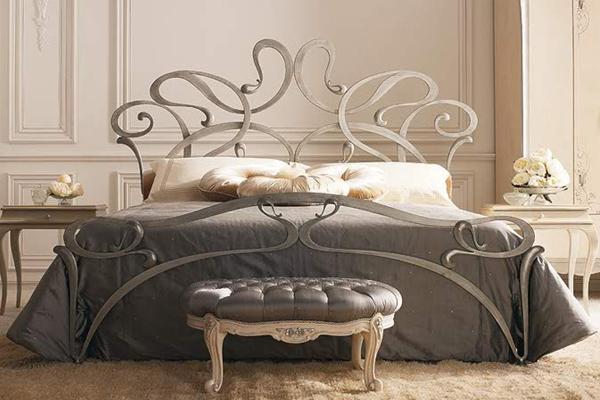 Фотография.  Cristi Portos кровать.