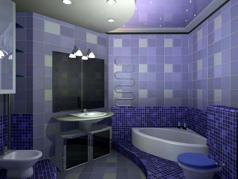 Ванная комната 84400253