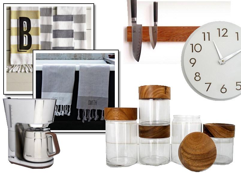 Стильные товары для кухни